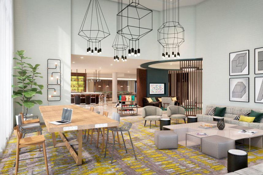Cambria LAX in El Segundo, CA Announces Executive Hospitality Team