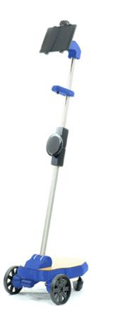 ChartaCloud ROBOTTECA Introduces Ohmni Telepresence Robot and MyCareVision