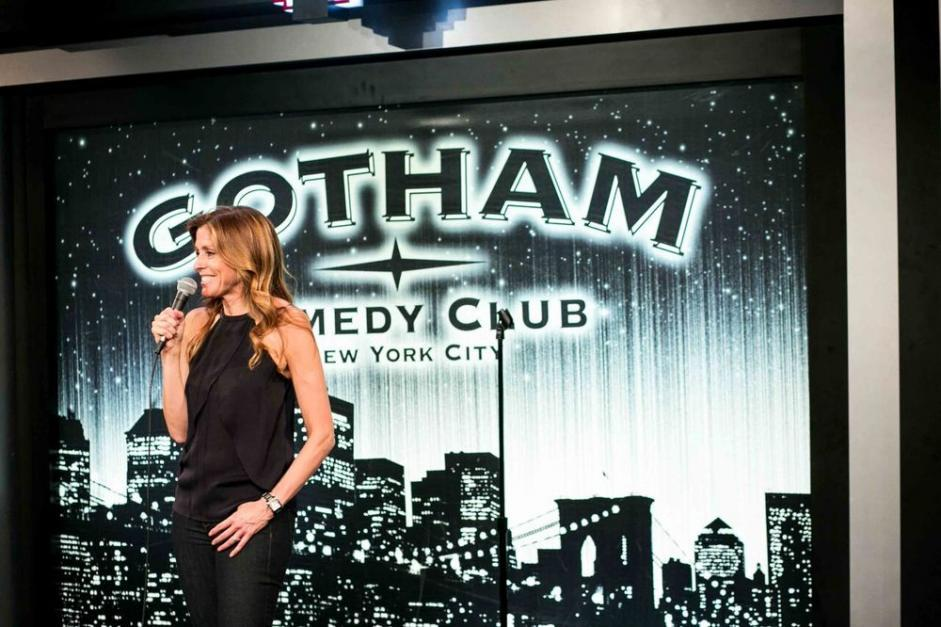 Comedian FELICIA MADISON Set To Open the Next LIVE GingerNewYork TV Show in NYC