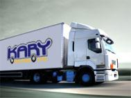 Kary Movers Ltd
