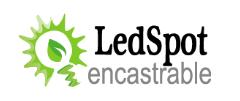LED Spot Encastrable