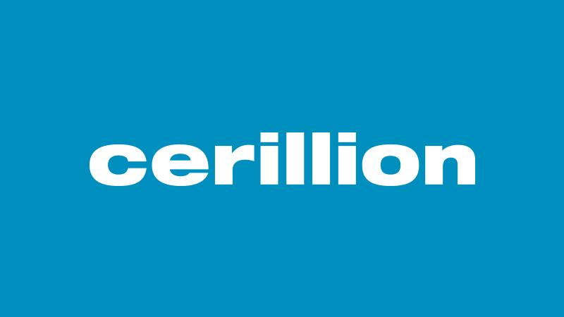 Cerillion plc