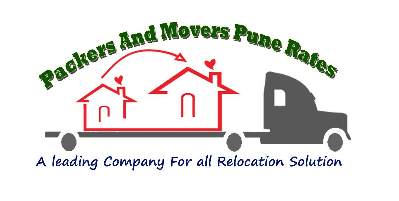 Packers Movers Pune Rates