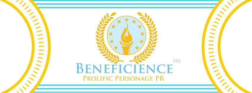 BENEFICIENCE Prolific Personage Public Relations