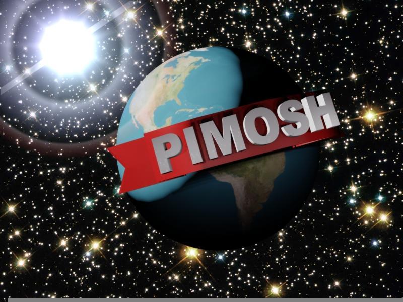 PIMOSH Publishing Company