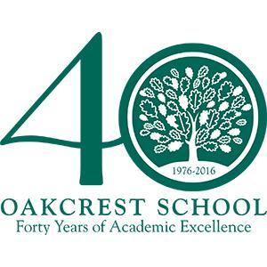 Oakcrest School