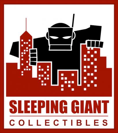 Sleeping Giant Ventures