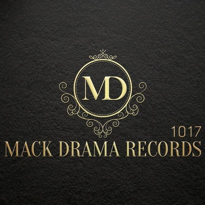 1017 Mack Drama Records