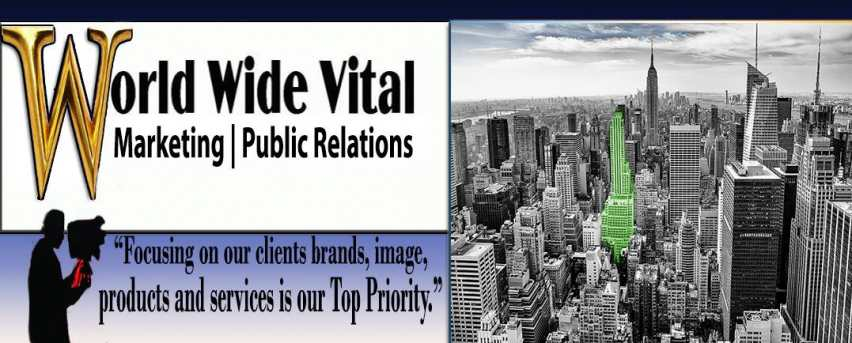 World Wide Vital Marketing & Public Relations Inc.