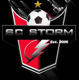 Santa Clarita Storm