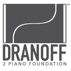 Dranoff 2 Piano Foundation