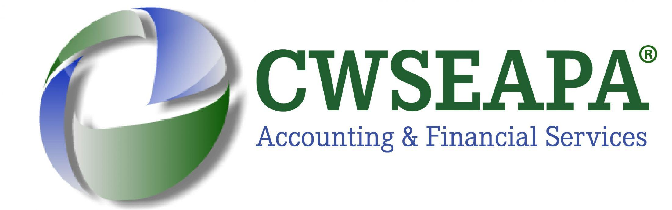 CWSEAPA® – Accounting & Financial Services
