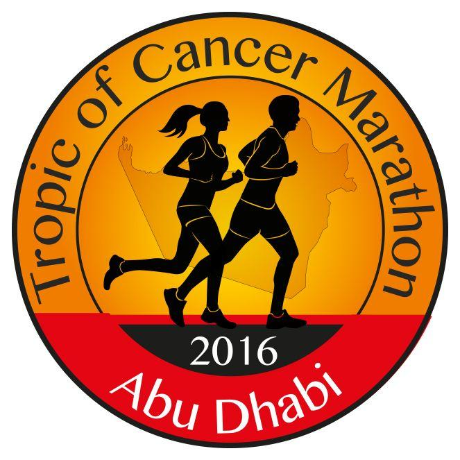Tropic of Cancer Marathon
