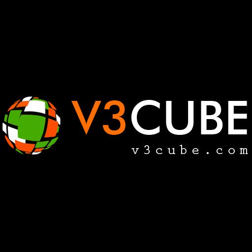 V3CUBE