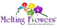 Melting Flowers