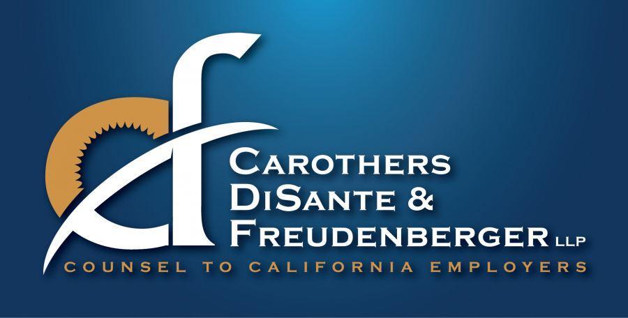 Carothers DiSante & Freudenberger LLP