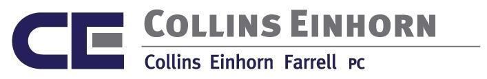 Collins Einhorn Farrell PC