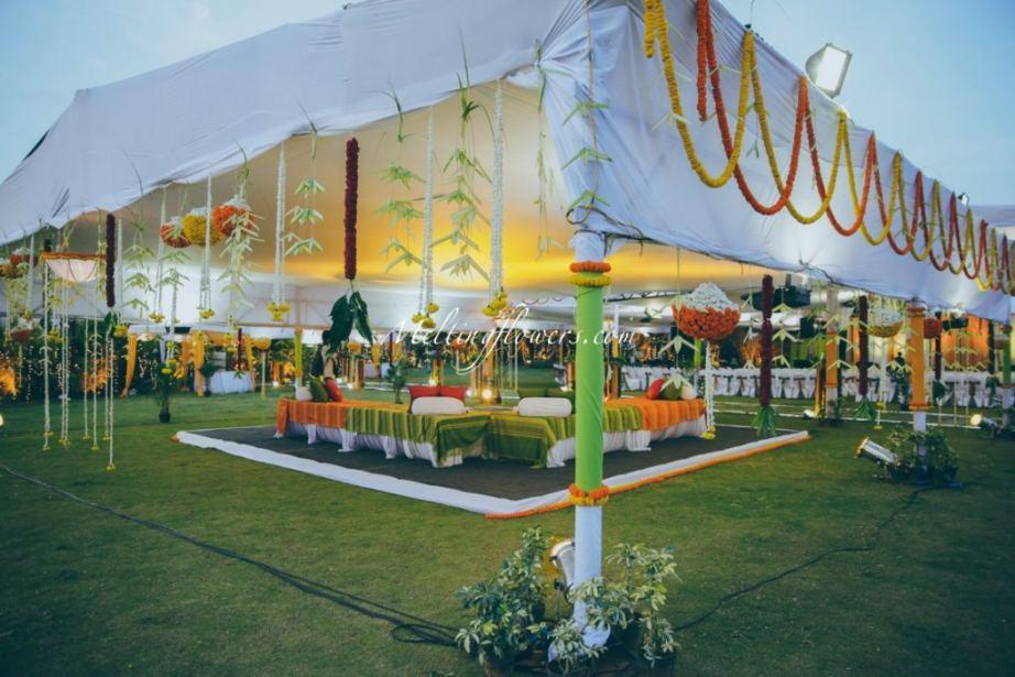 3 Indian Wedding Decoration Ideas Trending In 2017