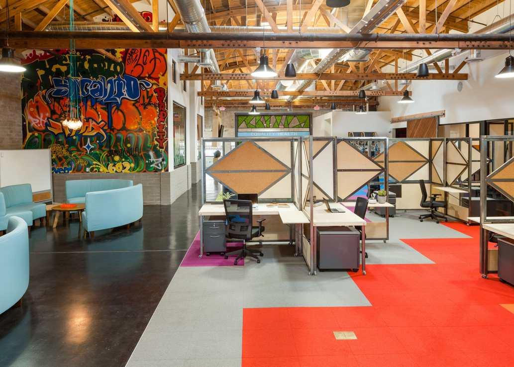 Warehouse District Adaptive Reuse Project Celebrates Phoenix Culture