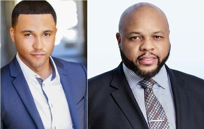 """""""Greenleaf"""" Actor Jason Dirden to Participate in National Cyberbullying Awareness Campaign"""