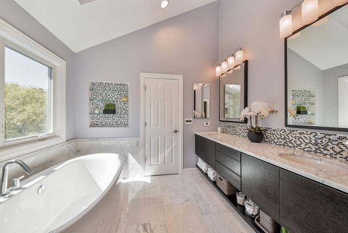 Sebring Services Wins Award for Bathroom Design
