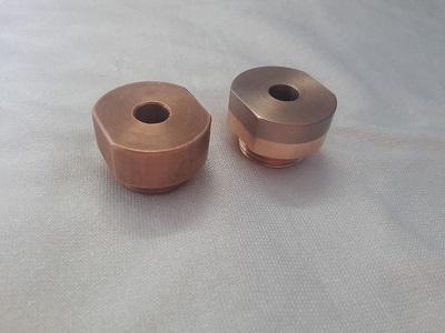 Electrodo de soldadura por proyección con elkonita | PARENTNashik