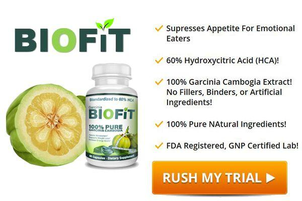 BioFit Garcinia Cambogia Reviews – Really Shocking