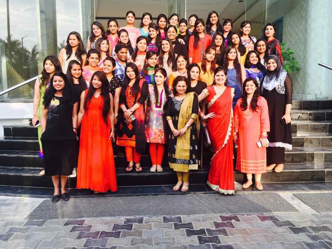 Celebrating International Women's Day @ Algoworks!