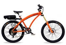 Ebikes2you.com Announces Partnerships With Miami Dolphin, Ja'wuan James And Hi-power Cycles E-bikes