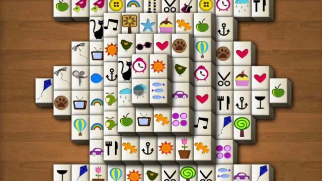 New Mahjong online games for everyone