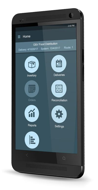 AFS DSD 2.0 for Android Offers New Look & Feel While Continuing to Perfect Delivery