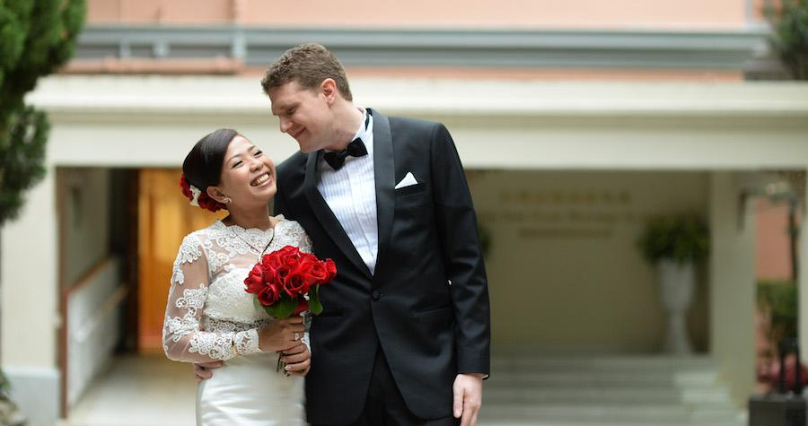 Common Difficulties of Foreigners to Get Married in Hong Kong