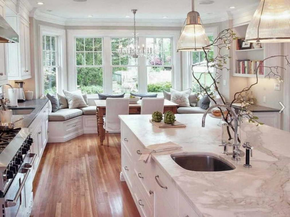 4 low-maintenance kitchen countertops in toronto that can stand