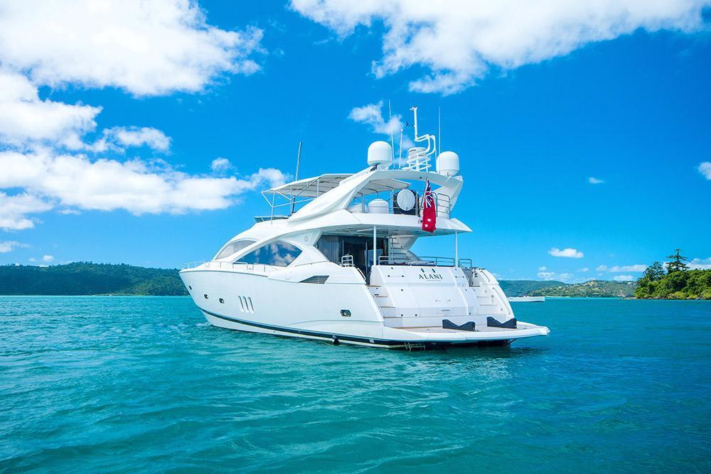 An Overview of Hamilton Island Yacht Charter