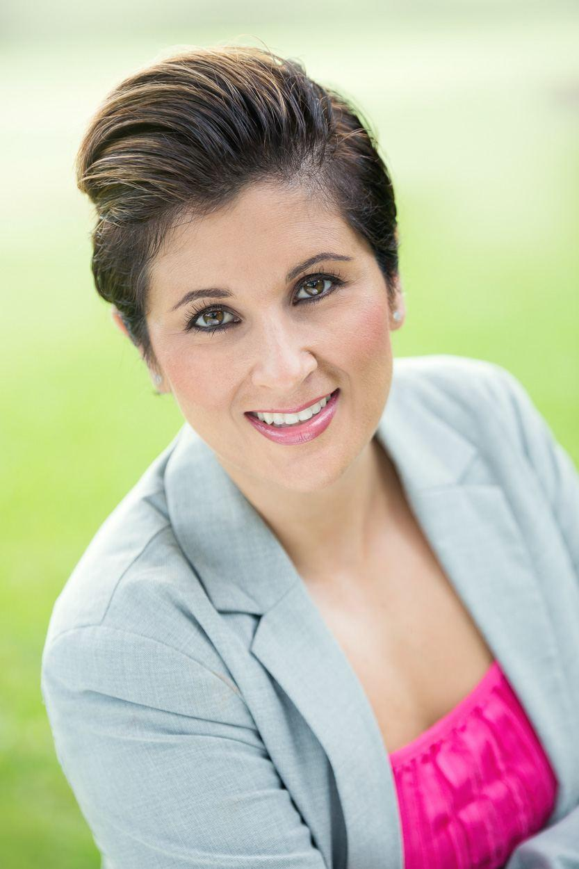 Attorney Isabel Castillo was a Community Immigration Forum Panelist
