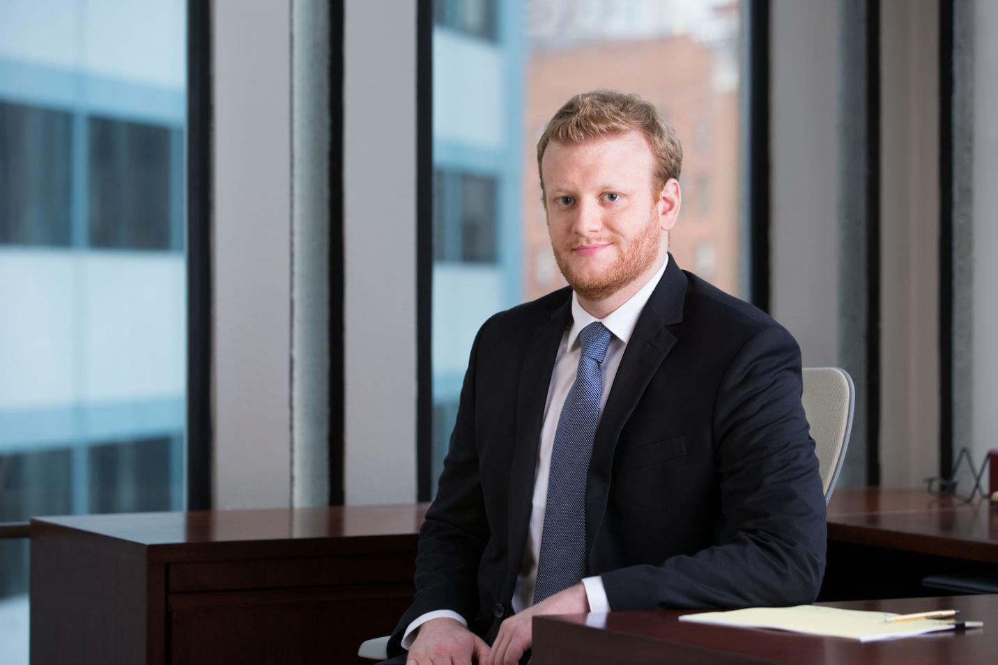 Trucker Huss Attorney Eric Schillinger Contributes to BLR Federal Employment Law Insider