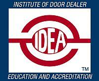 Precision Door Service of Virginia Beach Staff Achieves IDEA Certification