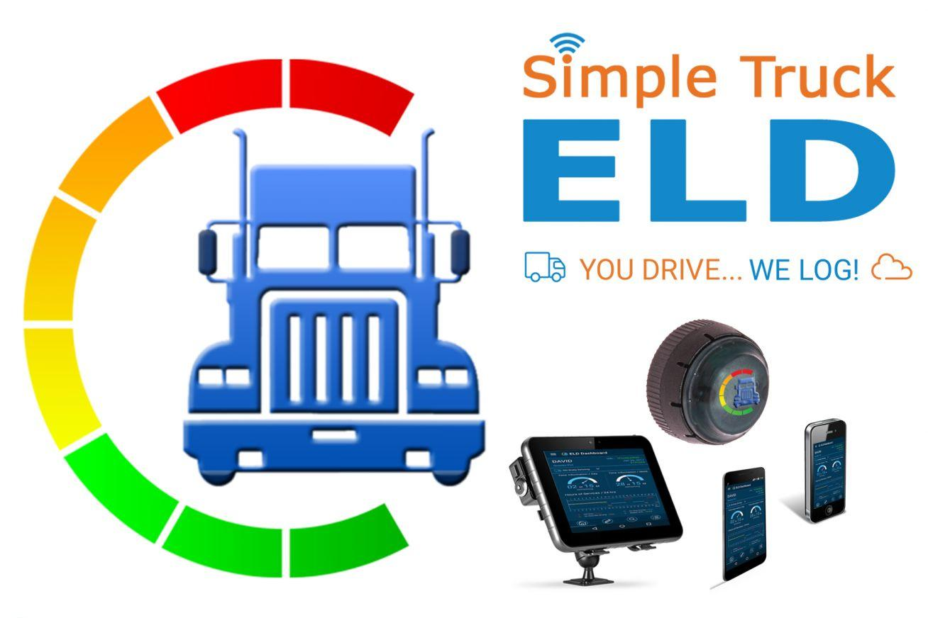 Free ELD For You From Simple Truck ELD