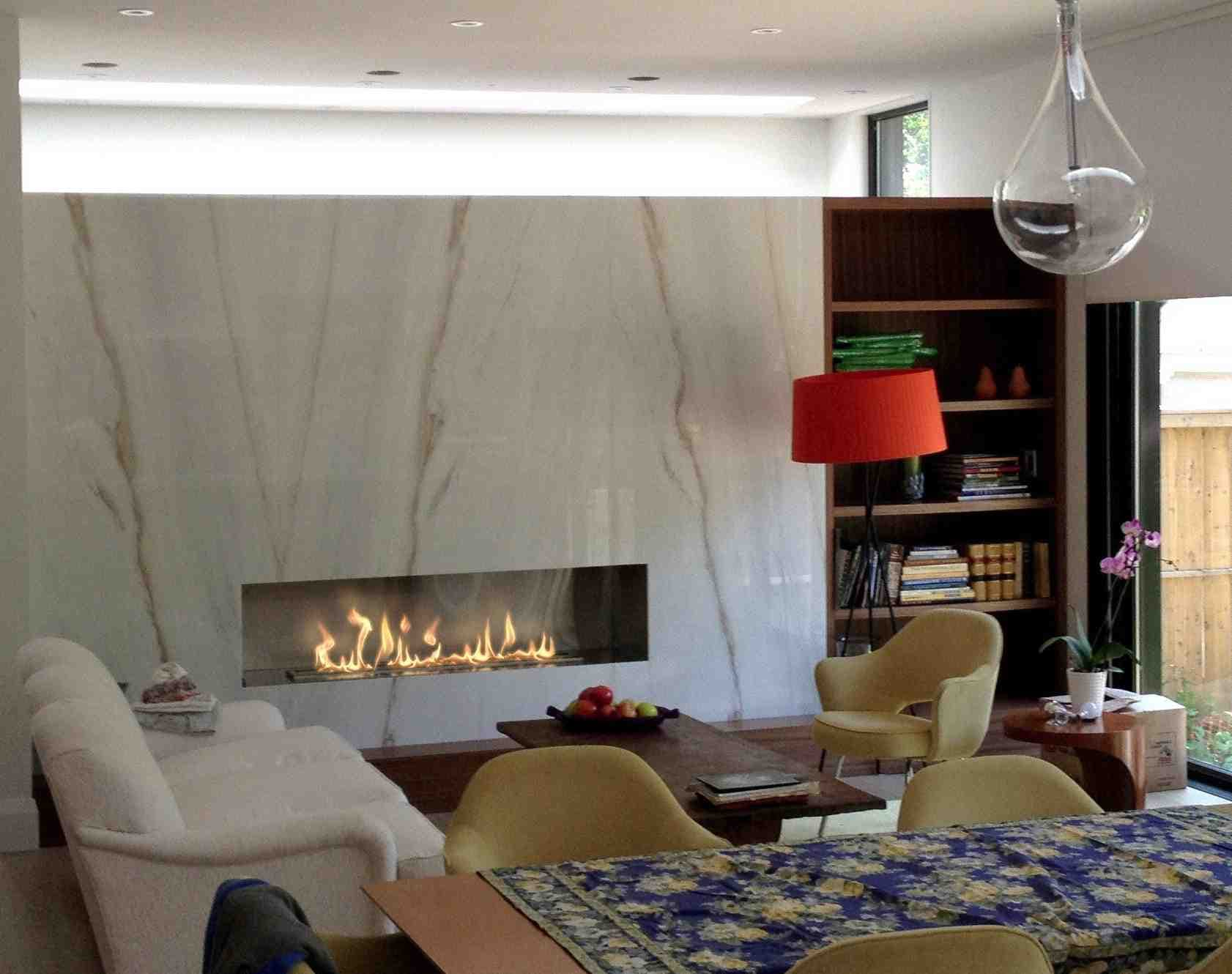 The BIo Flame's Ethanol Fireplaces Are Now Available in Melbourne, Australia!