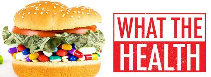 'What The Health' Documentary playing at Whistler Public Library on Thursday, April 13th