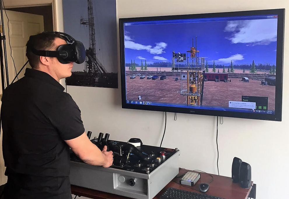 DWS' Snubbing 101 experience utilizes virtual reality as educational tool