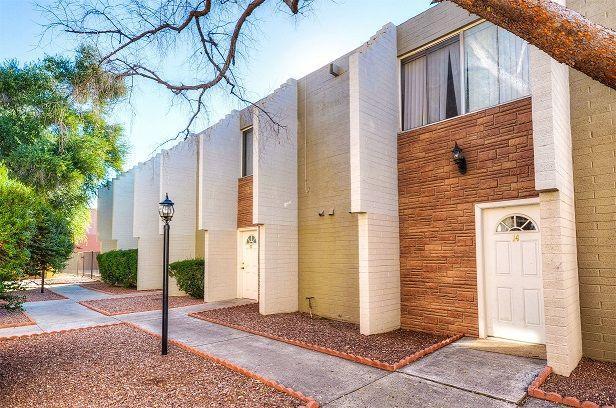 ABI Broker's Fractured Condo Sale near Light Rail in West Phoenix