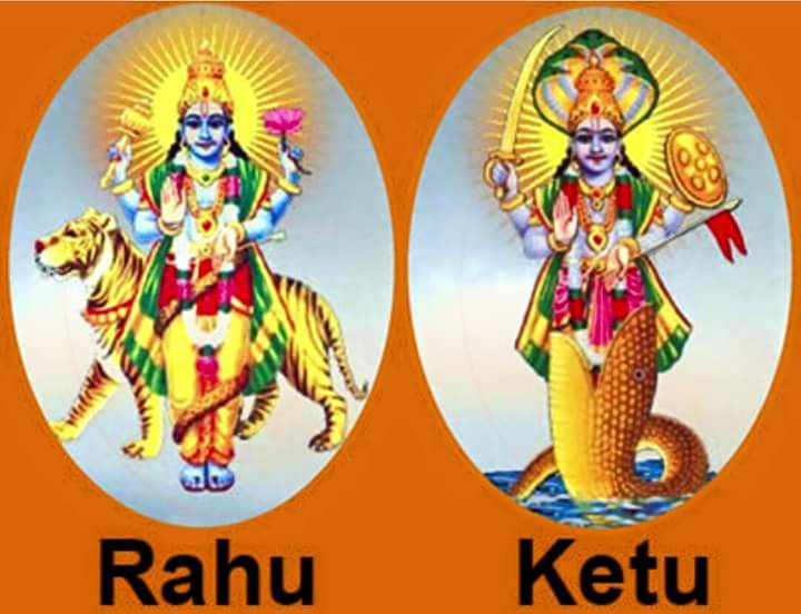 What role would Rahu & Ketu transit 2017 play in your life?