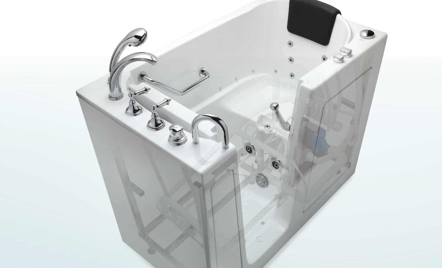 American Tubs Adds MicroBubbles by CG Air to List of Features