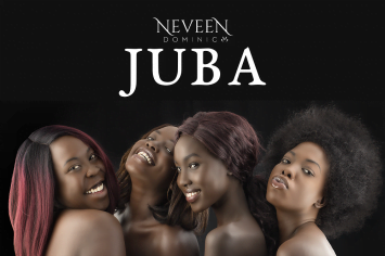 Neveen Dominic Cosmetics Debuts the Juba Collection to Cater to Darker-Skinned Beauties