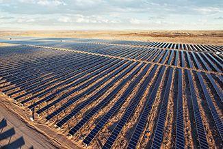 Array Technologies Expands to Australia, Announces 130 MW Win