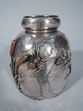 Antique Sterling Silver Gorham Masterwork Finally on Sale
