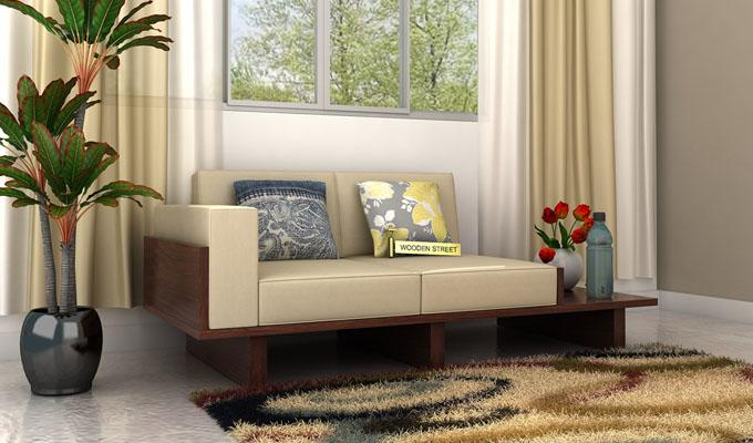 2 seater sofa -A comfortable seating furniture for two persons