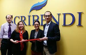 Scribendi Inc. Acquired by MAGNUM Capital