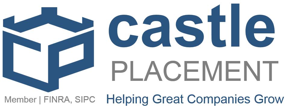 Castle Placement Named Exclusive Placement Agent – $10 Million Raise – The Intelligence Community